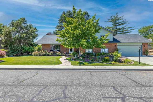 2333 Camas Ave, Richland, WA 99354 (MLS #254473) :: Premier Solutions Realty