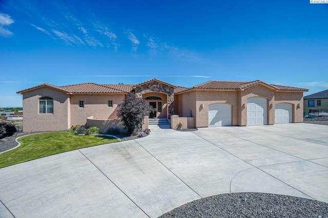 3756 Strawberry Ln, Richland, WA 99352 (MLS #254478) :: Community Real Estate Group