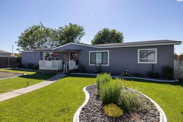 2917 W 19th Ave, Kennewick, WA 99336 (MLS #254480) :: Community Real Estate Group