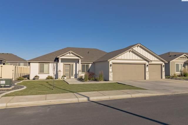 4413 Sumas Ln, Pasco, WA 99301 (MLS #254488) :: Community Real Estate Group