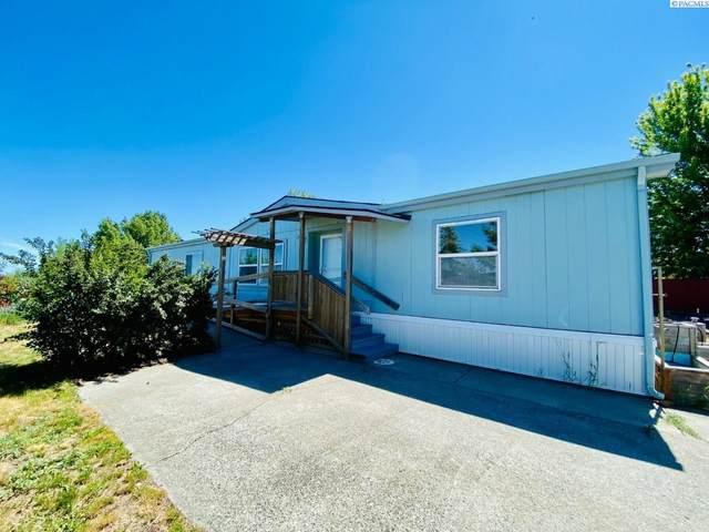260 NW Golden Hills Dr. #19, Pullman, WA 99163 (MLS #254490) :: Cramer Real Estate Group