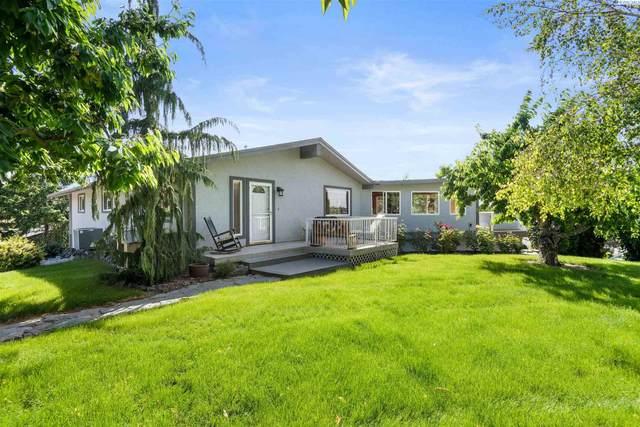 8101 W 10th Avenue, Kennewick, WA 99336 (MLS #254505) :: Premier Solutions Realty