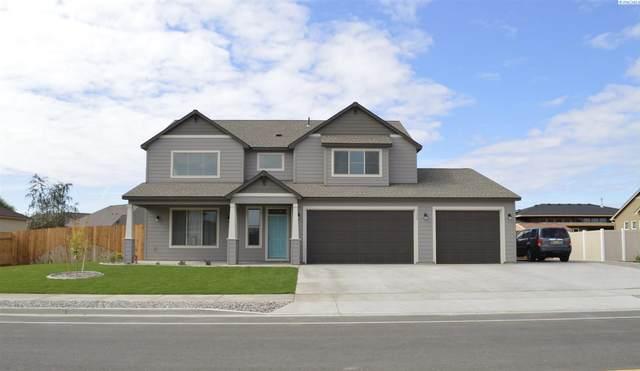 1355 Belmont Blvd., West Richland, WA 99353 (MLS #254506) :: Community Real Estate Group