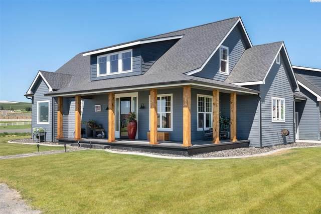 401 Giesler Road, Pasco, WA 99301 (MLS #254509) :: Community Real Estate Group