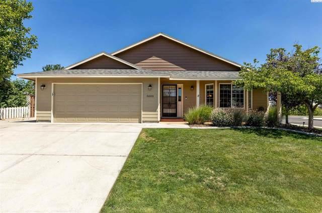 5003 Texada Lane, Pasco, WA 99301 (MLS #254515) :: Community Real Estate Group