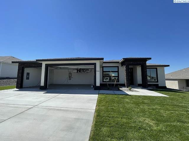 7041 Corsica St, West Richland, WA 99353 (MLS #254518) :: Community Real Estate Group