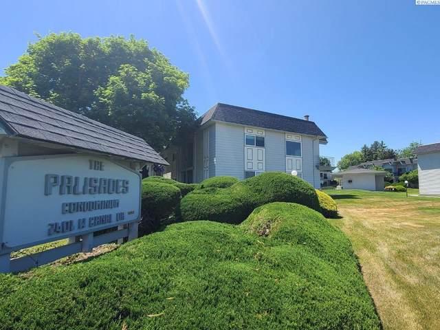 2401 W Canal Drive, Kennewick, WA 99336 (MLS #254520) :: Community Real Estate Group
