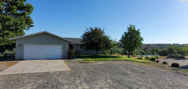 2527 Duportail St, Richland, WA 99352 (MLS #254521) :: Community Real Estate Group