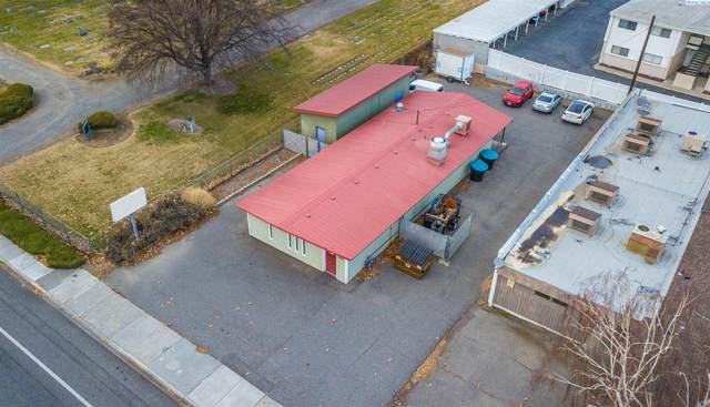 608 Williams Ave, Richland, WA 99352 (MLS #254523) :: Community Real Estate Group