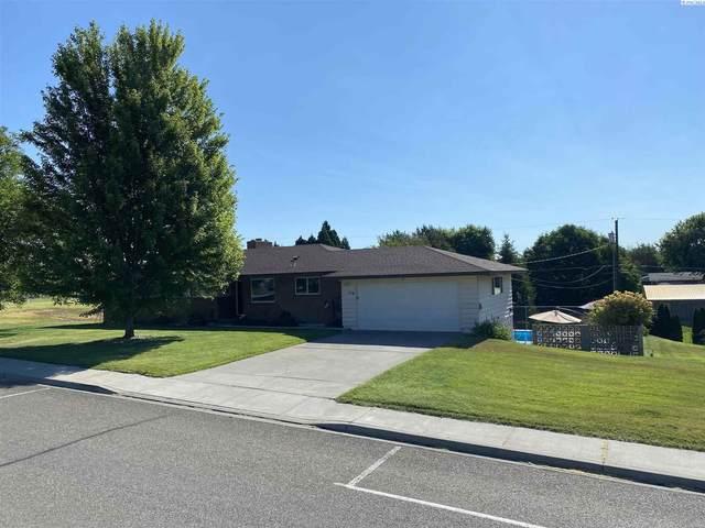 716 13th Street, Benton City, WA 99320 (MLS #254526) :: Premier Solutions Realty