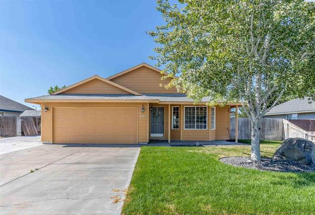 6704 Robinson Drive, Pasco, WA 99301 (MLS #254528) :: Premier Solutions Realty