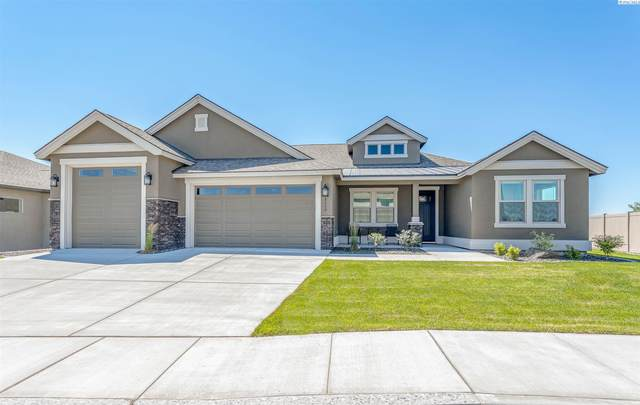 3210 Wild Canyon Way, Richland, WA 99354 (MLS #254530) :: Premier Solutions Realty