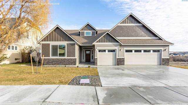 407 Piper St, Richland, WA 99352 (MLS #254536) :: Premier Solutions Realty