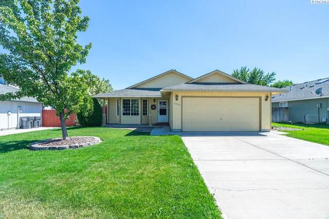 6508 Gehrig Dr, Pasco, WA 99301 (MLS #254538) :: Premier Solutions Realty