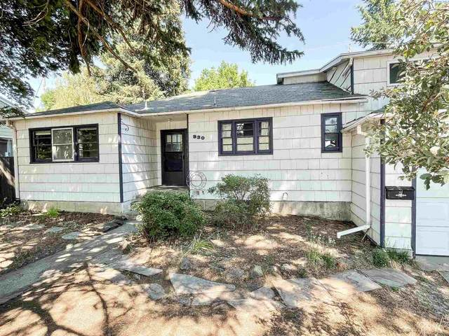 930 NW Fisk, Pullman, WA 99163 (MLS #254540) :: Premier Solutions Realty
