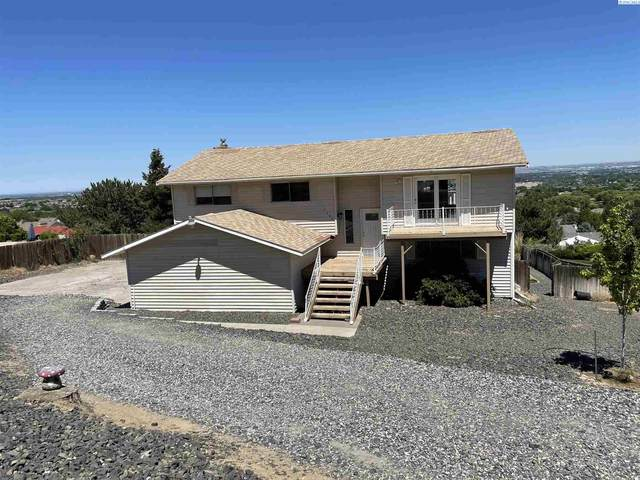 3206 W 47th Ave, Kennewick, WA 99337 (MLS #254541) :: Premier Solutions Realty