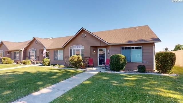 2515 Grande Ronde Avenue, Unit D, Kennewick, WA 99336 (MLS #254558) :: Cramer Real Estate Group