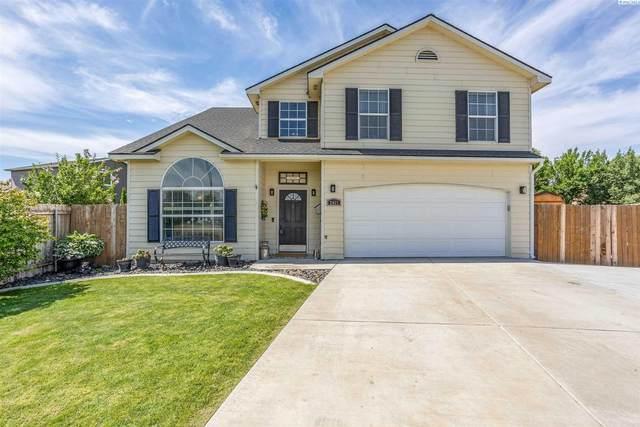 2457 N Rhode Island Court, Kennewick, WA 99336 (MLS #254571) :: Cramer Real Estate Group