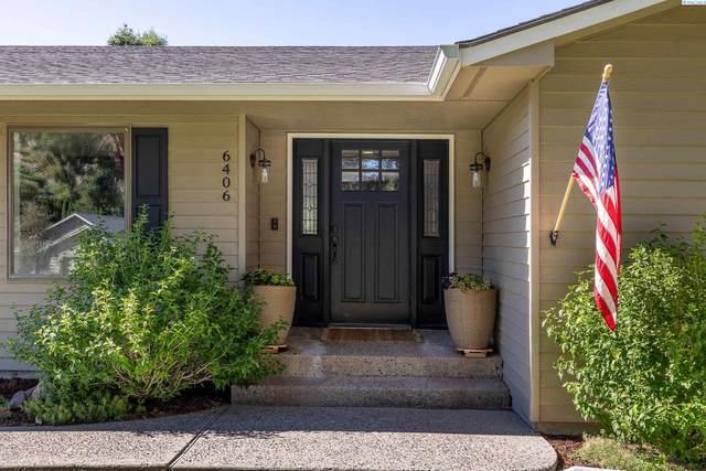 6406 W 15th Ave, Kennewick, WA 99336 (MLS #254576) :: Cramer Real Estate Group