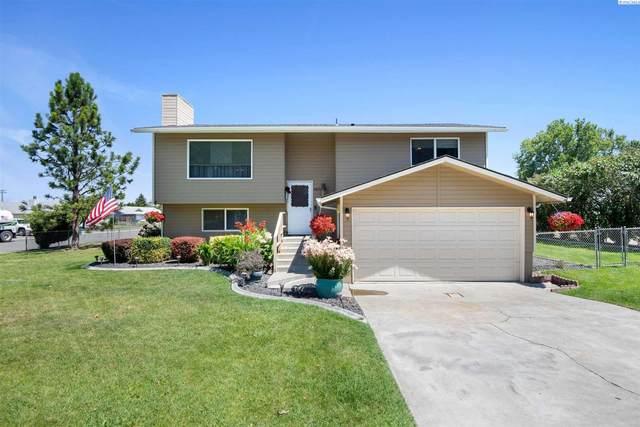 4603 S Hartford St, Kennewick, WA 99337 (MLS #254579) :: Cramer Real Estate Group
