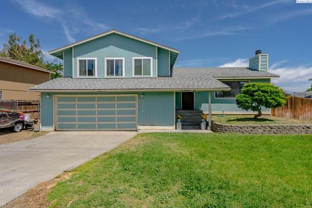 8014 W Hood, Kennewick, WA 99336 (MLS #254606) :: Cramer Real Estate Group