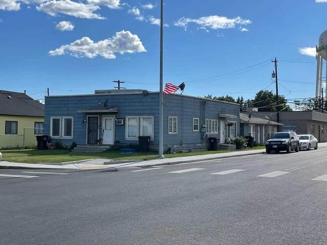 301 S Beech Street, Toppenish, WA 98948 (MLS #254629) :: Matson Real Estate Co.