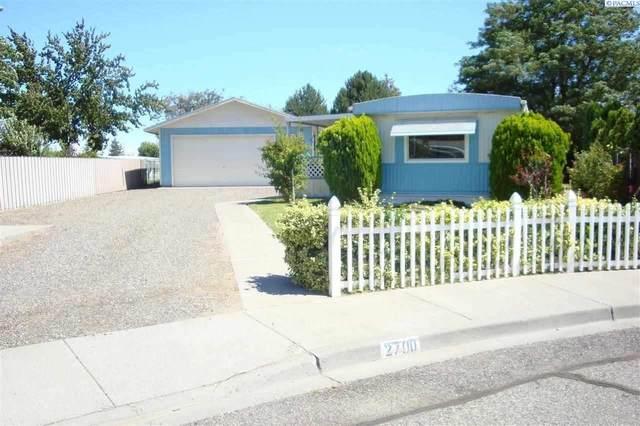 2700 Fleming Lane, Pasco, WA 99301 (MLS #254651) :: Cramer Real Estate Group