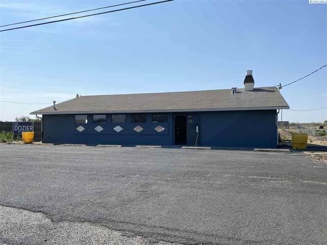 71305 E 3rd Ave, Plymouth, WA 99346 (MLS #254731) :: Columbia Basin Home Group