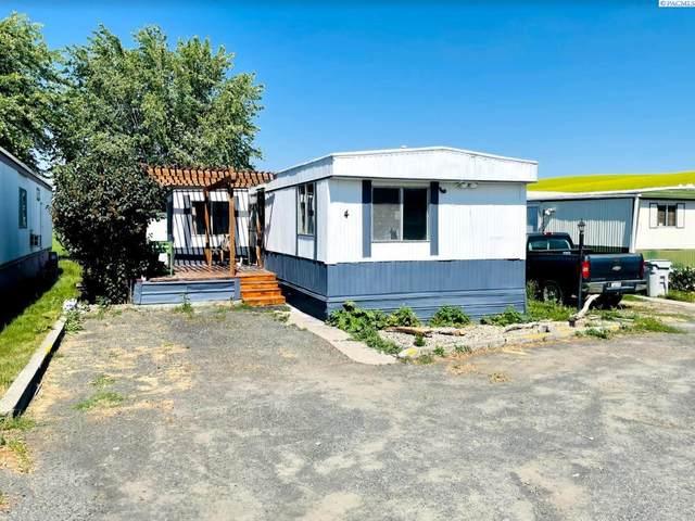 2502 Pullman-Albion Rd, Pullman, WA 99163 (MLS #254742) :: Columbia Basin Home Group