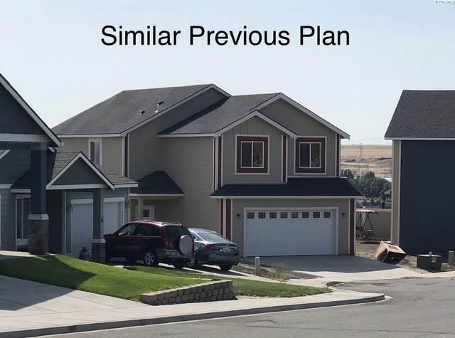 601 N Almira St, Connell, WA 99326 (MLS #254777) :: Tri-Cities Life