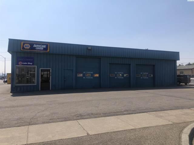 901 W Lewis, Pasco, WA 99301 (MLS #254798) :: Columbia Basin Home Group