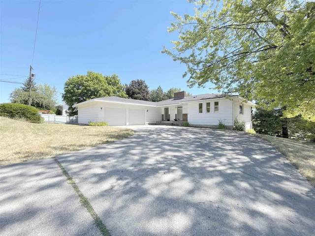 365 NW Linda, Pullman, WA 99163 (MLS #254812) :: Matson Real Estate Co.