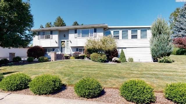 821 E Southview Ave., Colfax, WA 99111 (MLS #254850) :: Columbia Basin Home Group