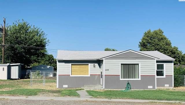 1110 Ione Dr., Benton City, WA 99320 (MLS #254864) :: Story Real Estate