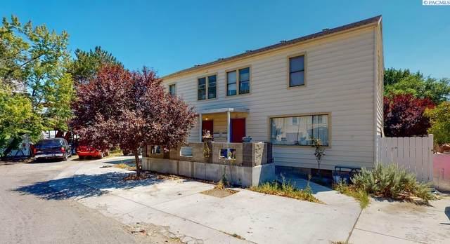 1308/1310 Thayer Drive, Richland, WA 99354 (MLS #254886) :: Dallas Green Team