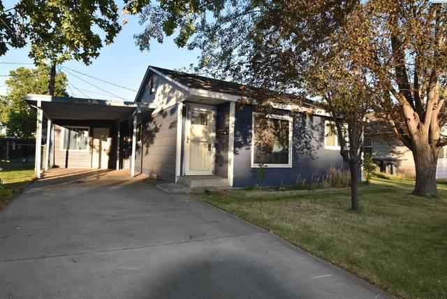 1006 Willard Ave, Richland, WA 99354 (MLS #254925) :: Columbia Basin Home Group