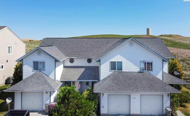 400 NW Parr Drive, Pullman, WA 99163 (MLS #254939) :: Matson Real Estate Co.
