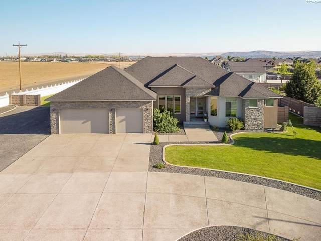 11606 Pheasant Ct, Pasco, WA 99301 (MLS #254965) :: Matson Real Estate Co.