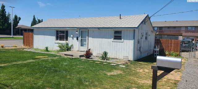 1704 N 20th Ave, Pasco, WA 99301 (MLS #254973) :: Shane Family Realty