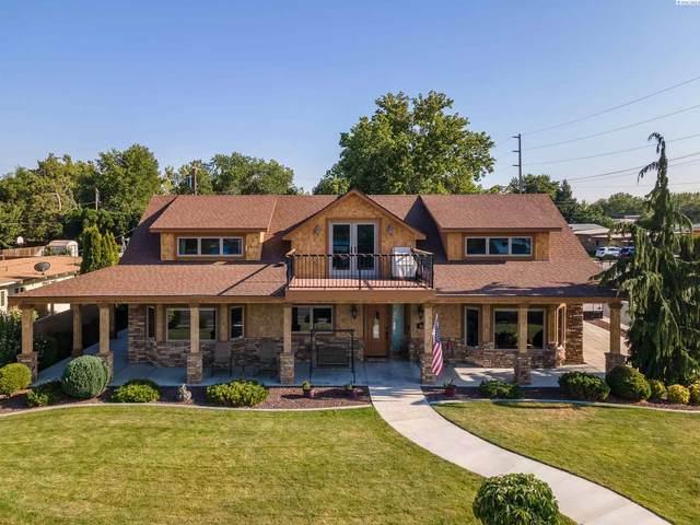 3623 W Canal Dr, Kennewick, WA 99336 (MLS #254979) :: Matson Real Estate Co.