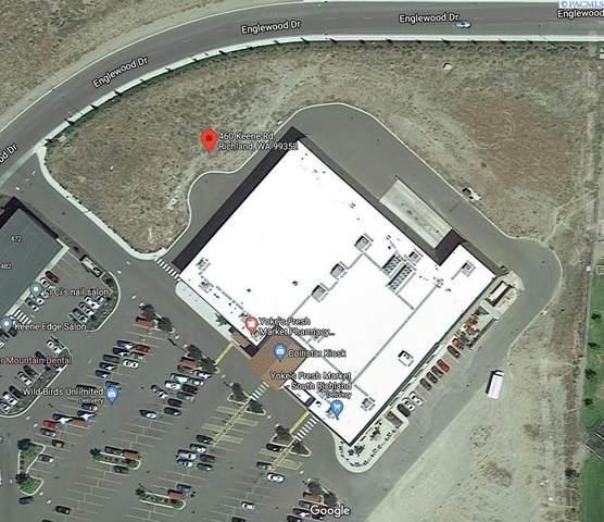 460 Keene Road, Richland, WA 99352 (MLS #255020) :: Dallas Green Team