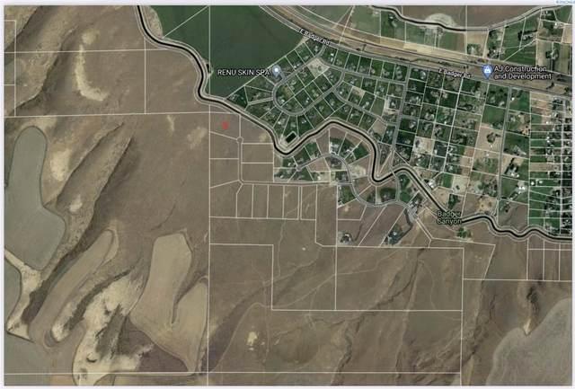 72305 Homestead Rd., Kennewick, WA 99338 (MLS #255076) :: Dallas Green Team