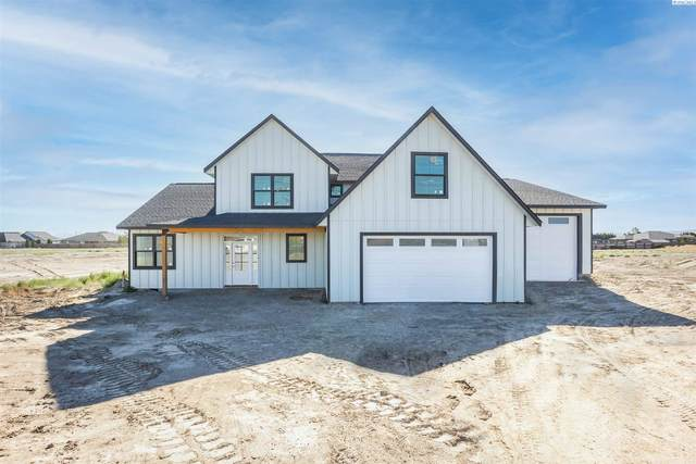 12815 Steeplechase Dr, Kennewick, WA 99338 (MLS #255079) :: Matson Real Estate Co.