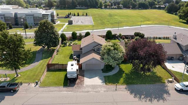 1307 S Penn St., Kennewick, WA 99338 (MLS #255124) :: Premier Solutions Realty