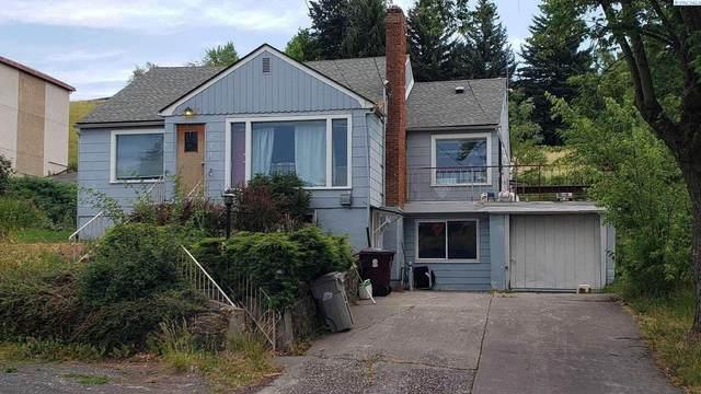 1275 NE Valley Road, Pullman, WA 99163 (MLS #255125) :: Columbia Basin Home Group
