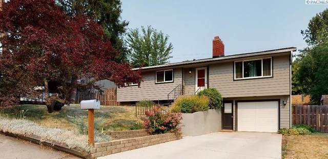 440 NW Larry St, Pullman, WA 99163 (MLS #255143) :: Premier Solutions Realty