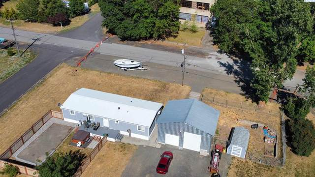 365 N Pine St, Spangle, WA 99031 (MLS #255160) :: Premier Solutions Realty