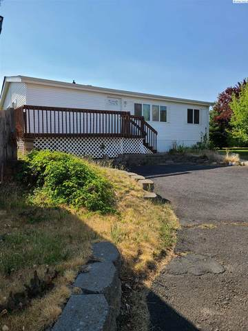 255 NW Golden Hills Drive, Pullman, WA 99163 (MLS #255228) :: Tri-Cities Life