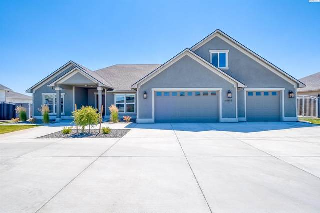 85603 E Sagebrush Rd, Kennewick, WA 99338 (MLS #255231) :: Premier Solutions Realty