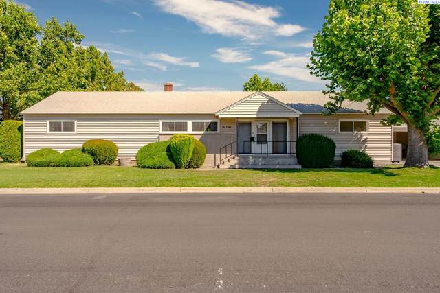 408 Delafield Ave., Richland, WA 99352 (MLS #255242) :: Premier Solutions Realty